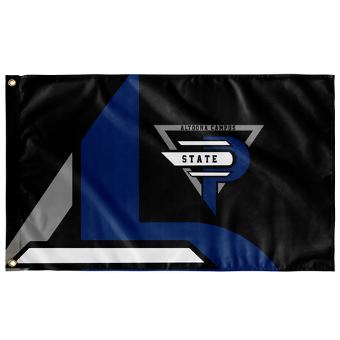 Esports at Penn State Altoona | Street Gear | Sublimated Flag