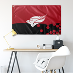 North Central College | Street Gear | Sublimated Flag