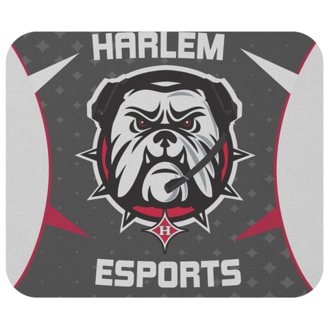 Harlem High School | Street Gear | [Sublimated] mousepad