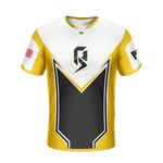 Power Rage Success Gold Jersey