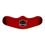 Red Ninja Gaming | Street Gear | Sublimated Face Mask One Piece