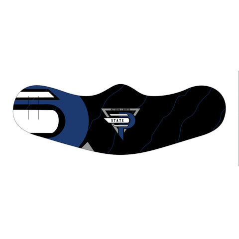 Esports at Penn State Altoona | Street Gear | Sublimated Face Mask One Piece