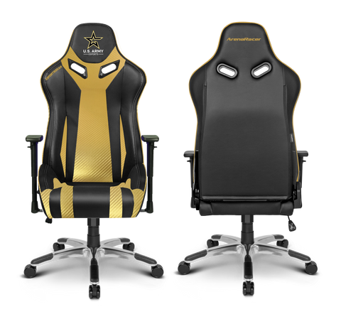 Series One | Army | Gaming Chair