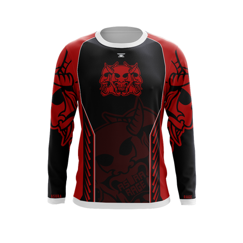 Asura Rage Long Sleeve