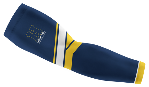 Highland Esports Compression Arm Sleeve