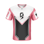 Power Rage Success [BCA] Jersey
