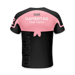 Masked Esports [Breast Cancer Awareness] Jersey