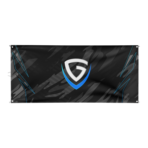 Goats Unlimited Flag
