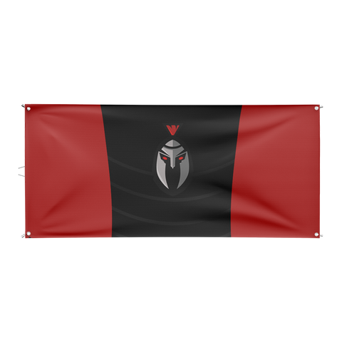 Pantheon Flag