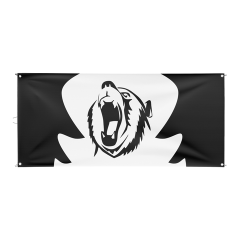Grizzly Gaming Flag
