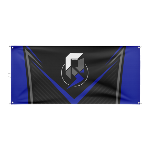 Power Rage Success Flag