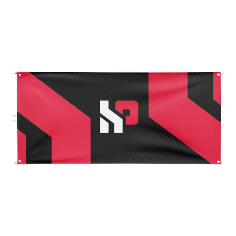 High Performance Flag