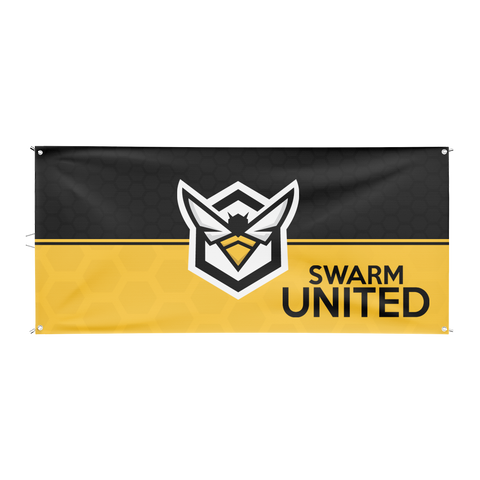 Swarm United Flag