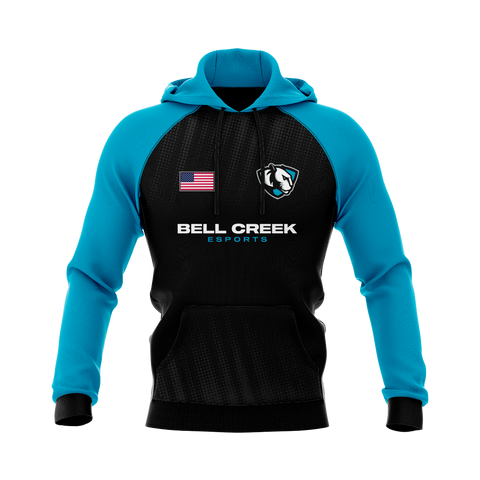 Bell Creek Academy Esports Pro-Hoodie