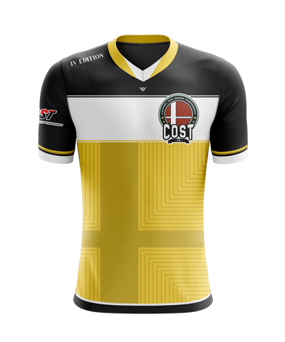 COST 2020 Champion Jersey