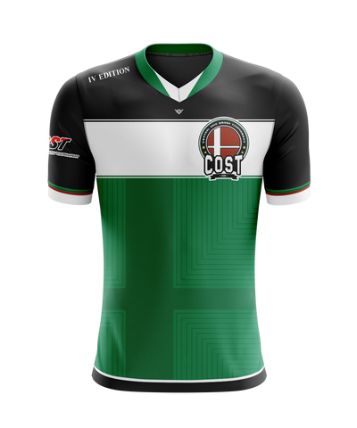 COST 2020 Manager Jersey