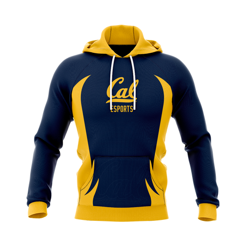Cal Esports Pro-Hoodie