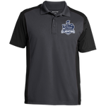 Indianapolis Gladiators | Street Gear | Embroidered Sport-Wick Polo