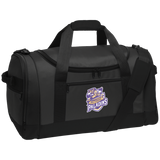 Baltimore Paladins | Street Gear | Embroidered Travel Sports Duffel
