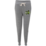 Fuzion | Street Gear | Embroidered Ladies' Fleece Jogger