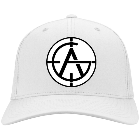 Aimless Gaming | Street Gear | Embroidered Dad Hat