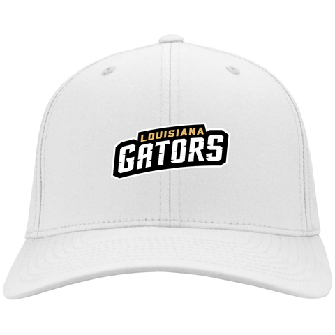 Louisiana Gators | Street Gear | Embroidered Dad Hat