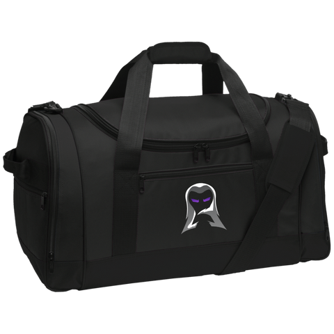 Aeon | Street Gear | Travel Sports Duffel [Embroidered]