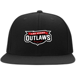 Las Vegas Outlaws | Street Gear | Embroidered Snapback Hat