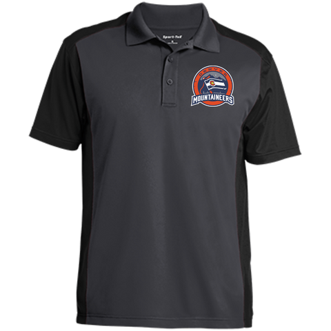 Denver Mountaineers | Street Gear | Embroidered Sport-Wick Polo