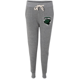 Oklahoma City Cyclones | Street Gear | Embroidered Ladies' Fleece Jogger