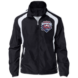 Houston Bombers | Street Gear | Embroidered Jersey-Lined Jacket