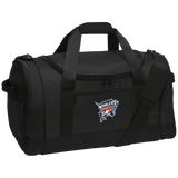 Boston Whalers | Street Gear | Embroidered Travel Sports Duffel