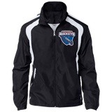 Orlando Rockets | Street Gear | Embroidered Jersey-Lined Jacket