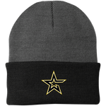 U.S. Army Esports | Street Gear | Embroidered Knit Cap