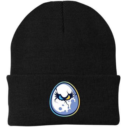 Totino Grace High School | Street Gear | Knit Cap [Embroidered]