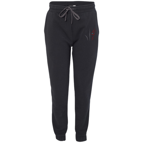 M8TRIXGames | Street Gear | Embroidered Adult Fleece Joggers