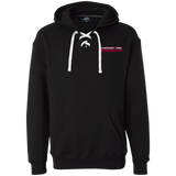 Cherokee Trail Esports | Street Gear | Embroidered Heavyweight Sport Lace Hoodie
