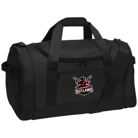 Las Vegas Outlaws | Street Gear | Embroidered Travel Sports Duffel