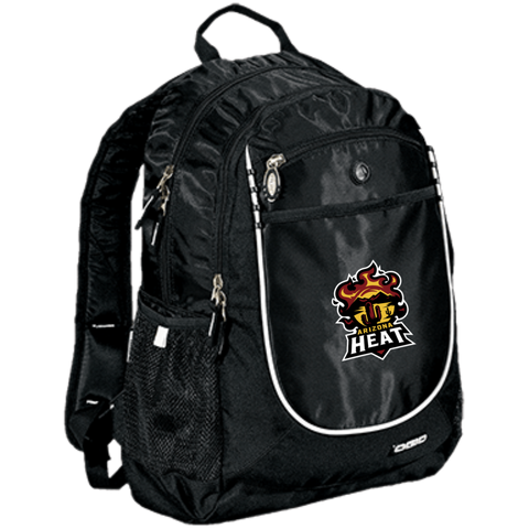 Baltimore Paladins | Street Gear | Embroidered Rugged Bookbag