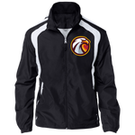 Oklahoma Christian Esports | Street Gear | Embroidered Jersey-Lined Jacket