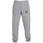 U.S. Army Esports | Street Gear | Embroidered Sweatpants with Pockets