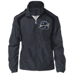 Carolina Rattlers | Street Gear | Embroidered Jersey-Lined Jacket