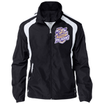 Baltimore Paladins | Street Gear | Embroidered Jersey-Lined Jacket