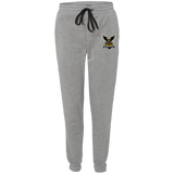 Pittsburgh Ironhawks | Street Gear | Embroidered Adult Fleece Joggers
