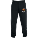 Baltimore Paladins | Street Gear | Embroidered Sweatpants with Pockets