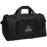 Louisiana Gators | Street Gear | Embroidered Travel Sports Duffel