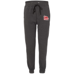 Buffalo Grizzlies | Street Gear | Embroidered Adult Fleece Joggers