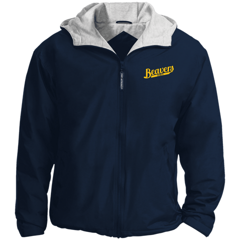 BVU Esports | Street Gear | Embroidered Navy Team Jacket
