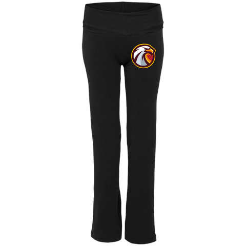 Oklahoma Christian Esports | Street Gear | Embroidered Ladies' Yoga Pants
