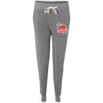 Buffalo Grizzlies | Street Gear | Embroidered Ladies' Fleece Jogger